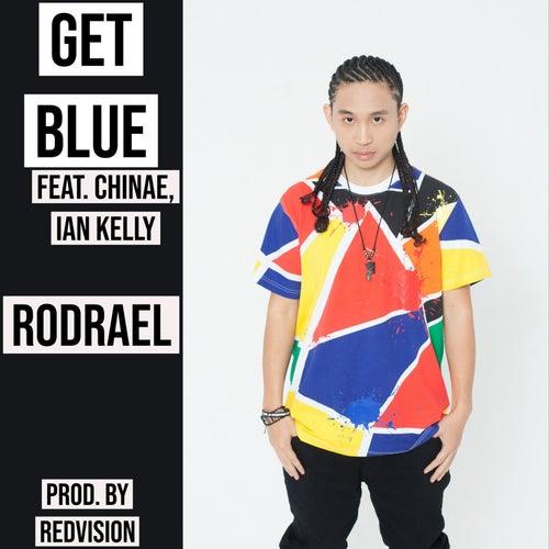 Get Blue by Rodrael