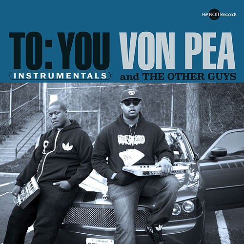 To: You (Instrumentals) by Von Pea