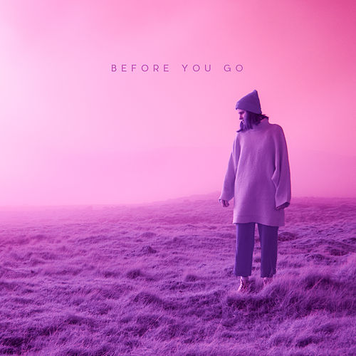 Before You Go by Greta Svabo Bech