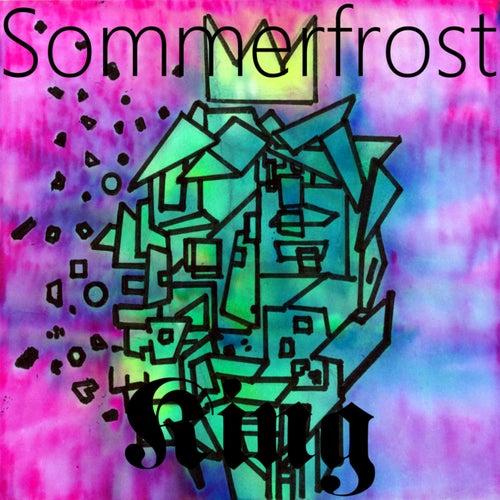King van Sommerfrost
