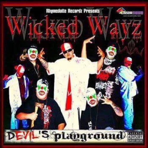 Devil's Playground by Wicked wayz