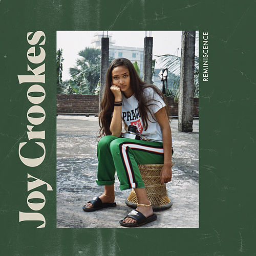 Reminiscence EP by Joy Crookes