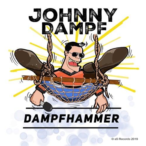 Dampfhammer by Johnny Dampf