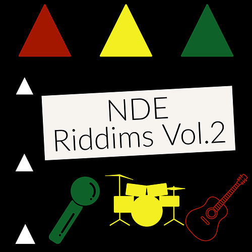 NDE Riddims, Vol. 2 by NDE