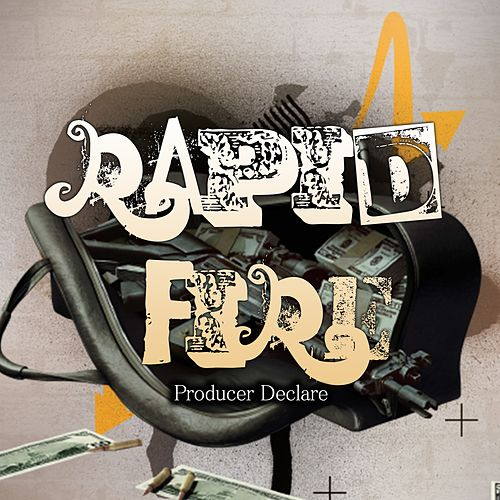 Rapid Fire (Instrumental Version) by Producer Declare