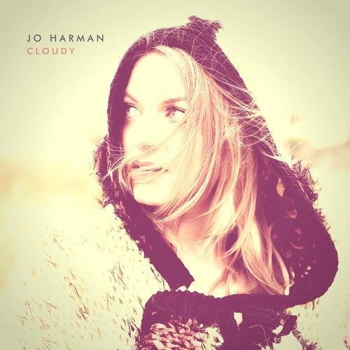 Cloudy by Jo Harman