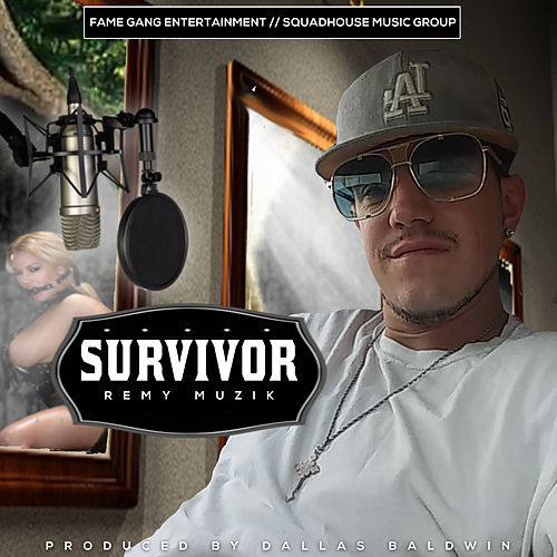 Survivor by Remy Muzik