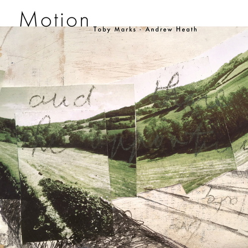 Motion by Toby Marks