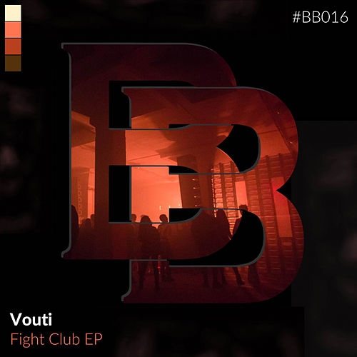Fight Club - Single by Vouti