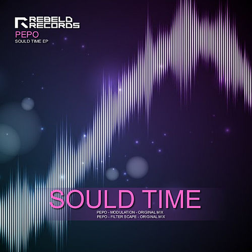 Sould Time - Single de DJ Pepo
