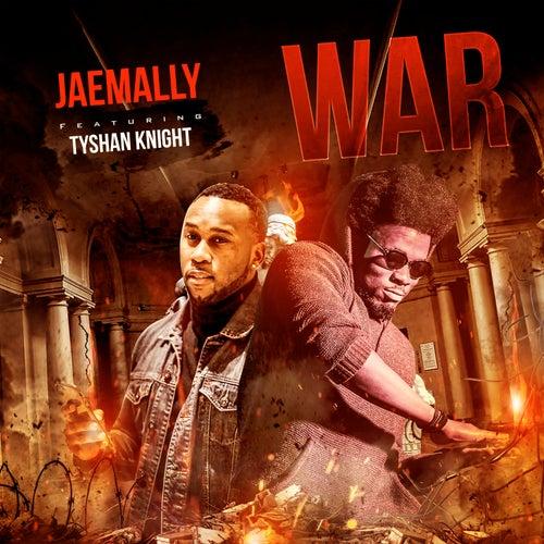 War de Jaemally