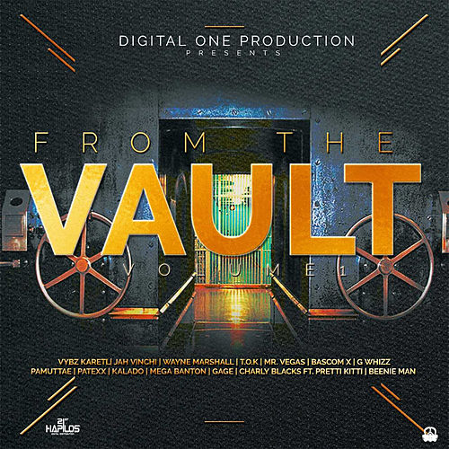 Digital One: From the Vault, Vol. 1 by Various Artists