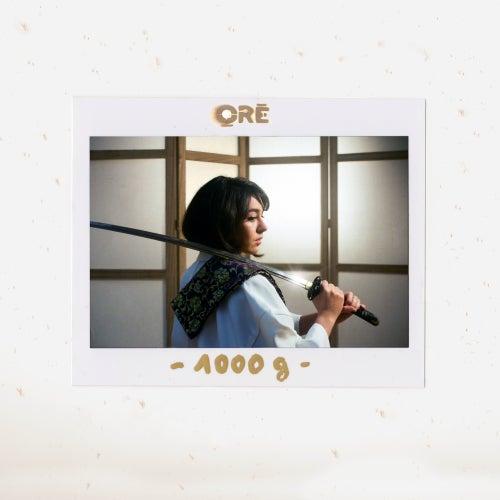 1000g de Oré