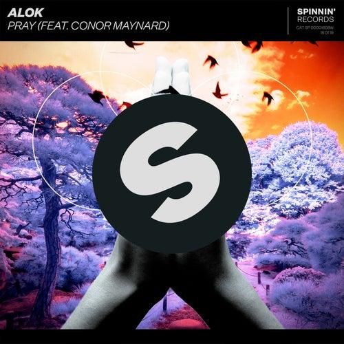 Pray (feat. Conor Maynard) von Alok