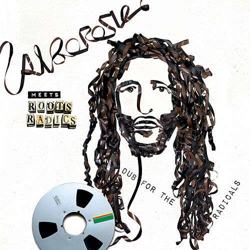 Alborosie Meets Roots Radics: Dub For The Radicals von Alborosie