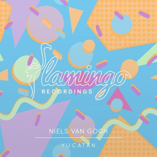 Yucatan de Niels Van Gogh