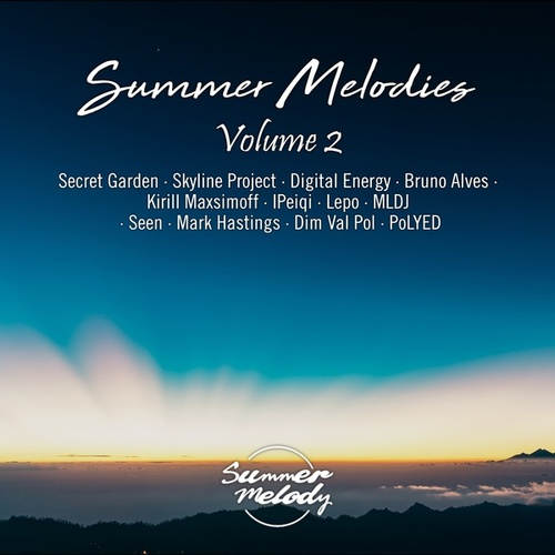Summer Melodies Vol.2 by Various Artists