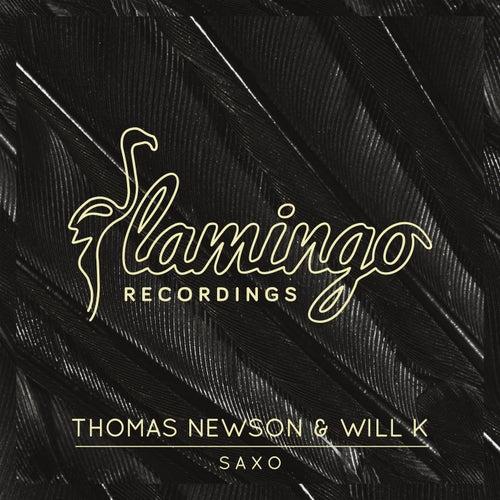 Saxo von Thomas Newson