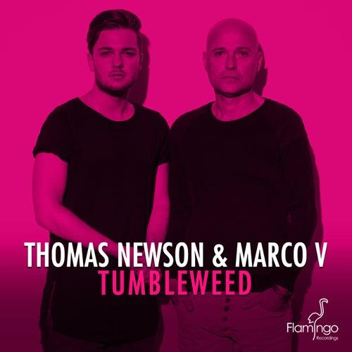 Tumbleweed (Radio Edit) von Thomas Newson