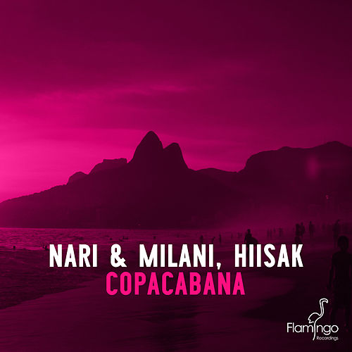 Copacabana van Nari & Milani