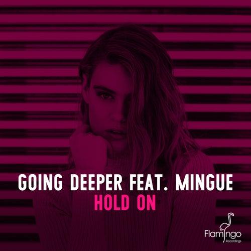 Hold On de Going Deeper