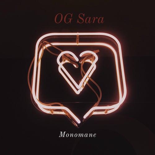 Monomane von Sa-Ra Creative Partners