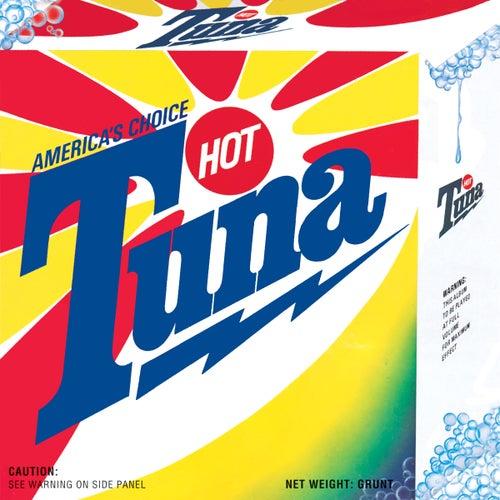 America's Choice de Hot Tuna