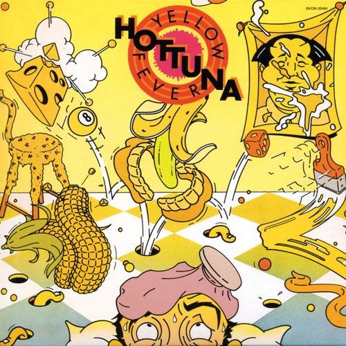 Yellow Fever de Hot Tuna