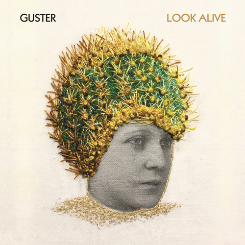 Look Alive by Guster