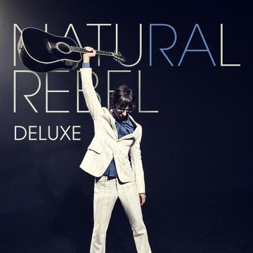Natural Rebel (Deluxe) von Richard Ashcroft