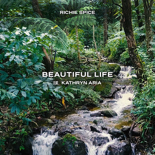 Beautiful Life (feat. Kathryn Aria) von Richie Spice