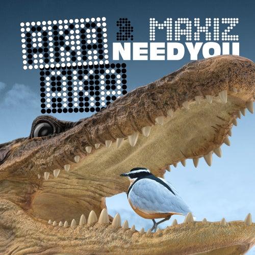 Need You de Aka Aka