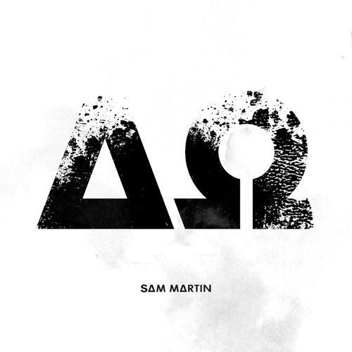 Sabotage by Sam Martin