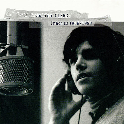 Inédits 68-97 de Julien Clerc