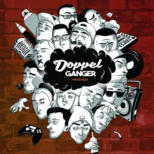 Doppelganger de Various Artists