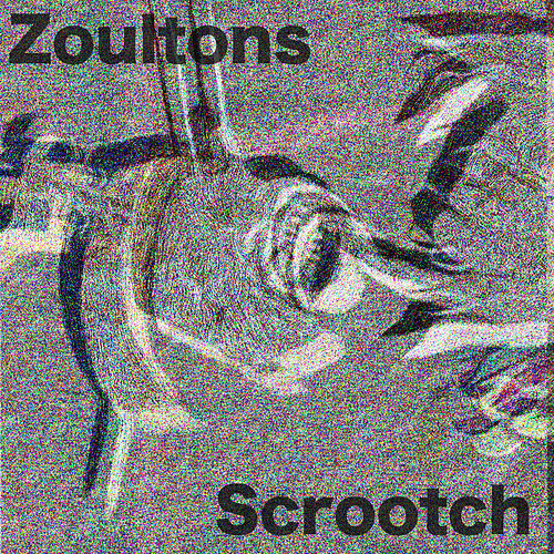 Scrootch by Zoultons