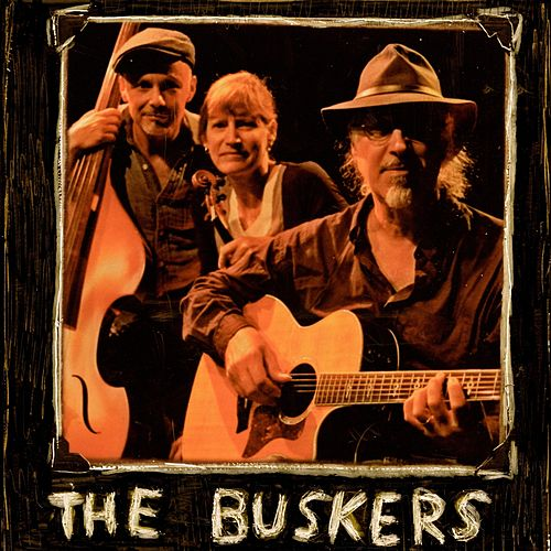 It's Moving Day by Buskers