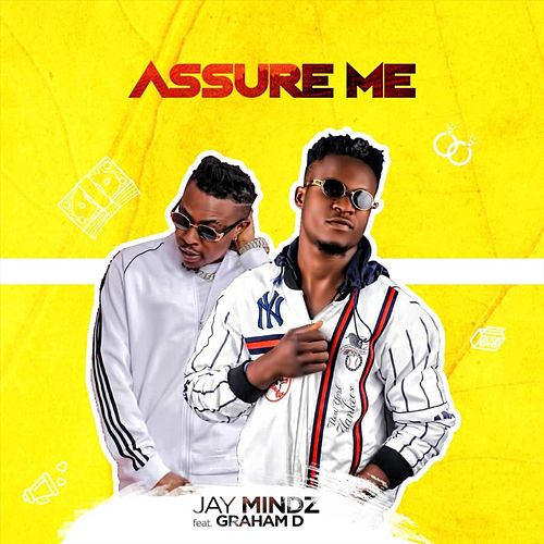 Assure Me (feat. Graham D) de Jay Mindz
