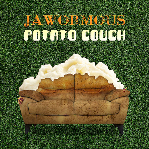 Potato Couch by Jawormous