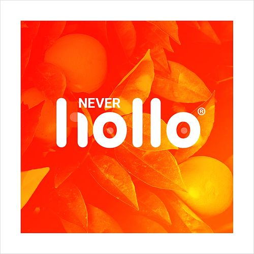 Never by HOLLO