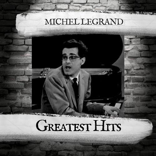 Greatest Hits von Michel Legrand