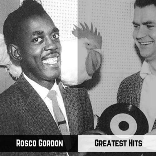 Greatest Hits von Rosco Gordon