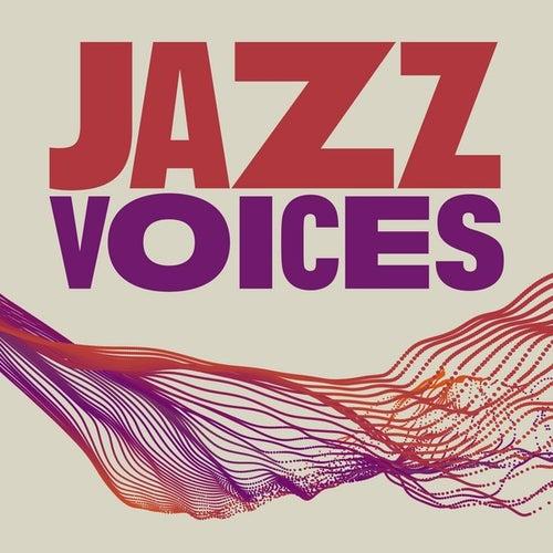 Jazz Voices von Various Artists