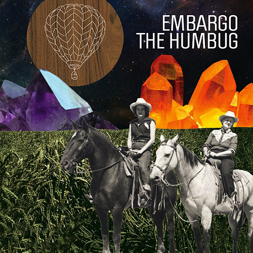 Embargo the Humbug by Oh My Brothers