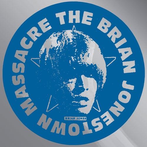 The Brian Jonestown Massacre by The Brian Jonestown Massacre