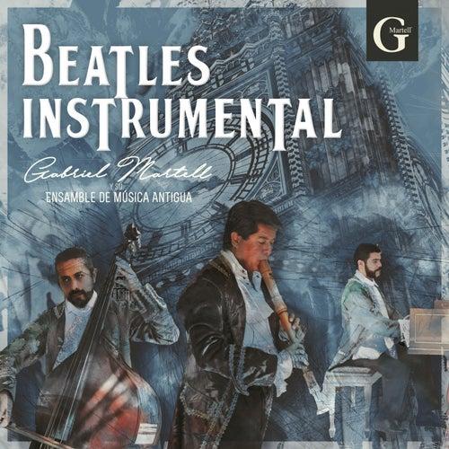 Beatles Instrumental von Gabriel Martell