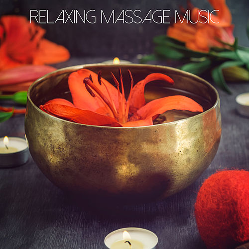 Relaxing Massage Music de Massage Music