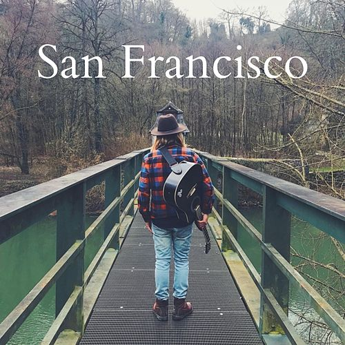 San Francisco by Cole May