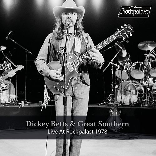 Live at Rockpalast (Live, Essen, 1978) de Dickey Betts