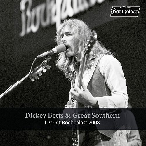Live at Rockpalast (Live, Bonn, 2008) de Dickey Betts